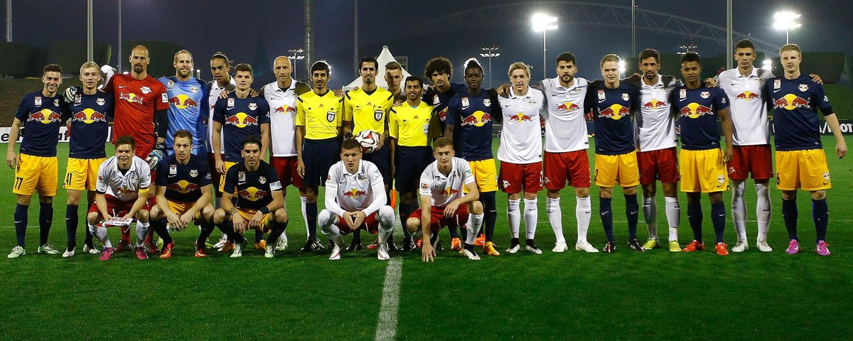 How Rb Leipzig And Red Bull Salzburg Are Eligible To Compete Against Each Other In Europe Red Bull Hub